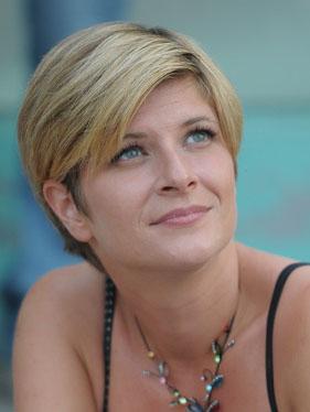 Anne-Lise Madinier