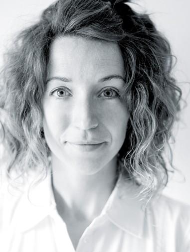 Geneviève Beausoleil-Allard