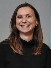 Séverine Bellina